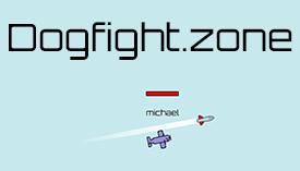 dogfight zone iogame
