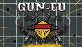Gunfu io the best 2D Shooters IO games