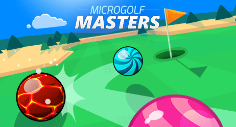 Best mini golf multiplayer game