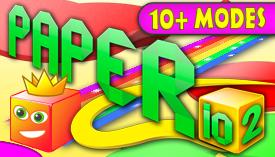 Paper IO 2 game