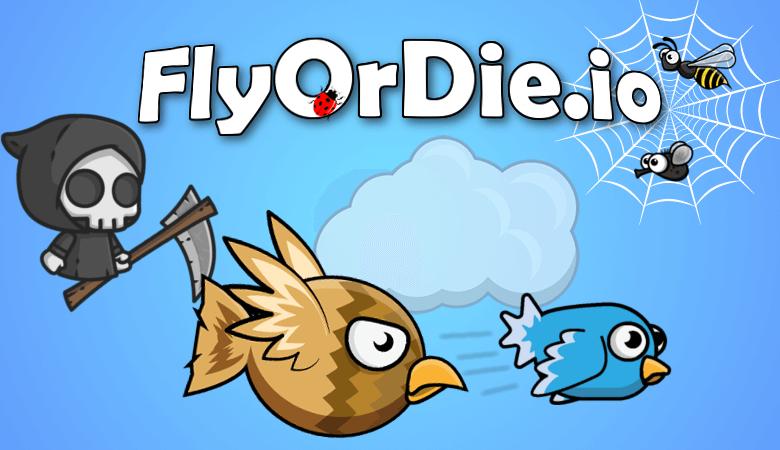 Flyordie Io