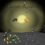 CURSOR KNIGHTS IO GAME