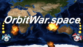 Orbit War Game