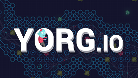YORG.io - Build your base to defend against zombies!