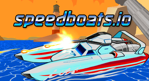 Speedboats io Game