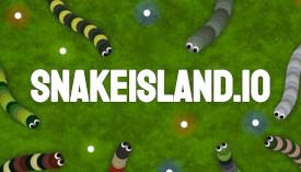 snake island io game