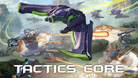 tactics core io game