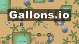 gallons-io