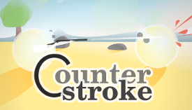 Counterstroke beautiful graphics : maps with deserts, islands, forests...