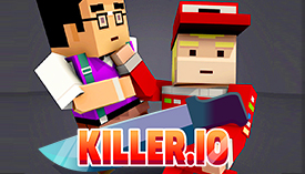Killer.io play online