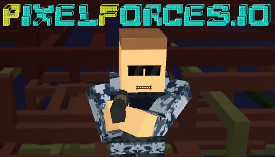 Pixel Forces