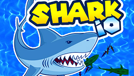 Play Shark.io