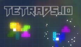 Tetrads