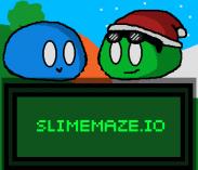 SlimeMaze.Io