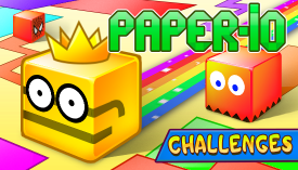 Paper.io | Play Paper.io on iogames.space