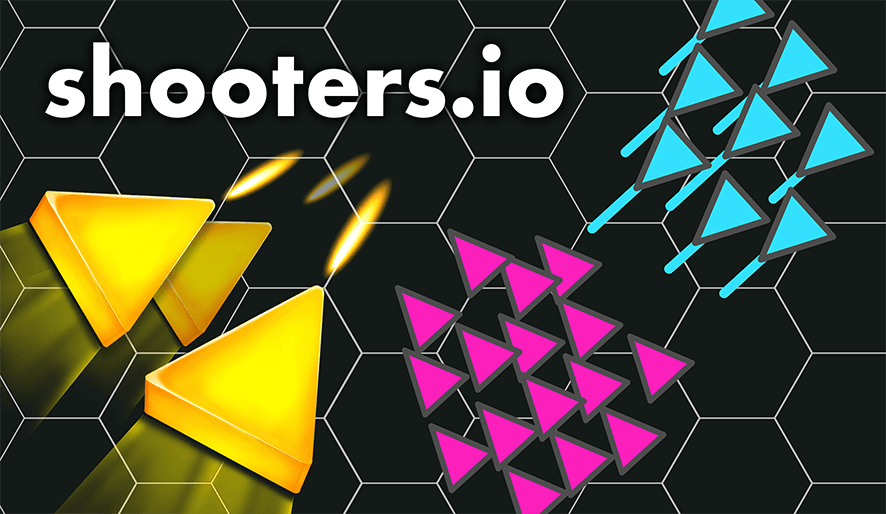 Shooters.io | Play Shooters.io on iogames.space