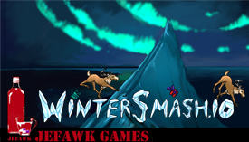 Wintert Smash IO