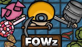 FOWz онлайн