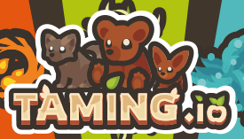 Play Taming.io