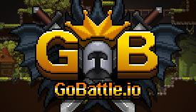 GoBattle.io - Battle Royale