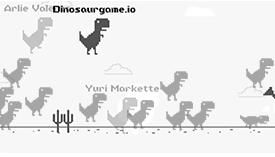 Dinosaurgame.io