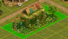 Forge of Empires MMO game