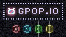 Gpop.io