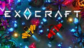 Play Exocraft.io