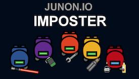 JUNON IMPOSTER.IO