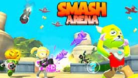 Smash Arena