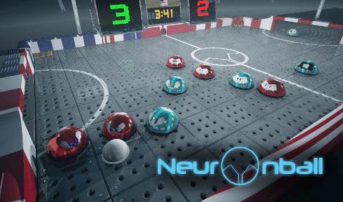 Neuron-Ball