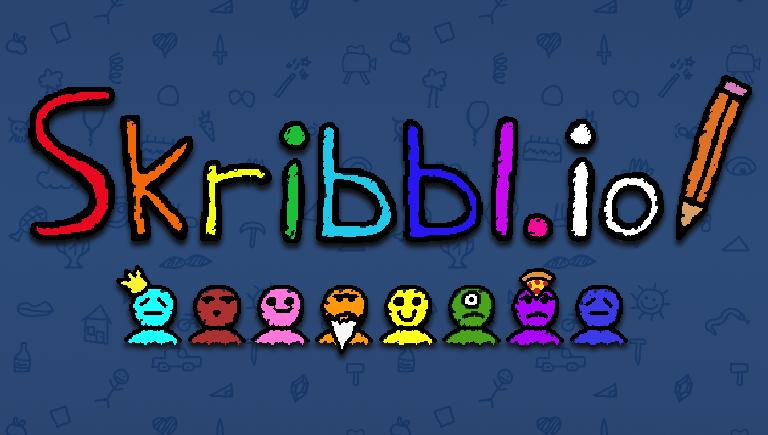 skribbl io play skribbl io free on