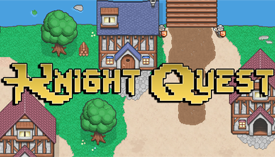 Play KnightQuest.io